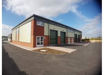 Thumbnail Industrial for sale in New Build Industrial/Office/Trade Counter Units, Blandford Forum