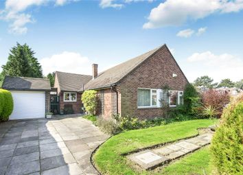 Thumbnail 3 bed bungalow for sale in Homewood Crescent, Chislehurst