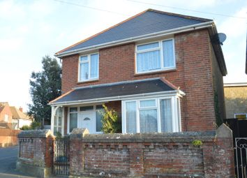 Thumbnail 3 bed detached house for sale in Grove Road, Sandown