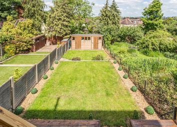 Thumbnail 4 bed terraced house for sale in Forest Drive, Woodford Green