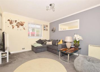 Thumbnail 2 bed end terrace house for sale in Whitegates Close, South Chailey, Lewes, East Sussex