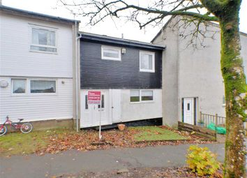 Thumbnail 3 bed terraced house for sale in Teal Crescent, Greenhills, East Kilbride