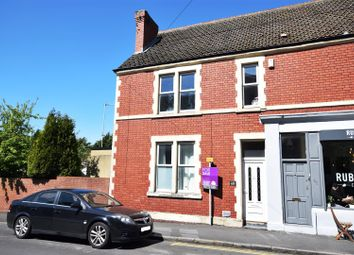 Thumbnail 4 bed end terrace house for sale in Pembroke Road, Shirehampton, Bristol