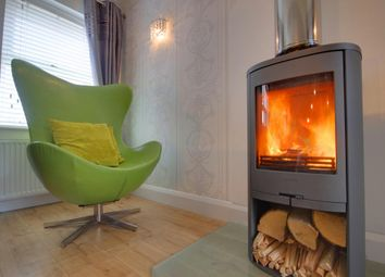 Thumbnail 2 bed semi-detached house for sale in Sandfield Road, Toton, Beeston, Nottingham