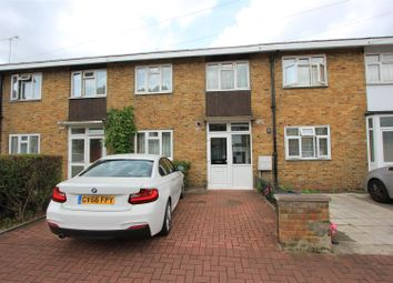 Thumbnail 4 bedroom terraced house for sale in Carbis Road, London