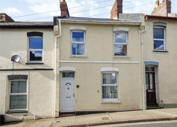 Thumbnail 3 bed terraced house for sale in Forest Road, Torquay, Devon