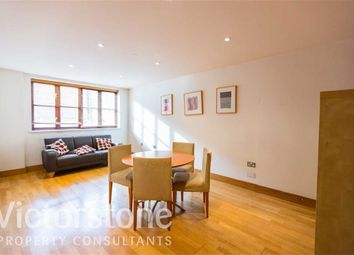 Thumbnail 2 bed flat to rent in Wapping Lane, Wapping, London