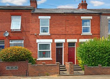 Thumbnail 2 bed terraced house for sale in Latham Road, Earlsdon, Coventry
