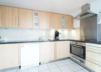 Thumbnail 2 bed flat to rent in Waterman Building, Millennium Harbour