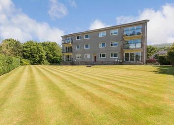 Thumbnail 2 bedroom flat for sale in Fairlieburne, Fairlie, Largs, North Ayrshire