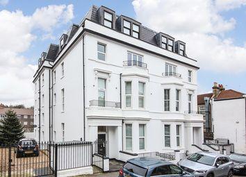 3 bed flat for sale in Waldegrave Road, Upper Norwood, London SE19