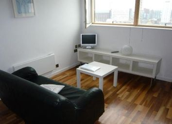 Thumbnail Studio to rent in Wellington Street, Leeds