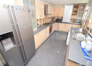 Thumbnail 3 bedroom semi-detached house for sale in Hollington Road, Leicester