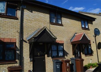 Thumbnail 2 bed terraced house to rent in Page Close, Dagenham, Essex