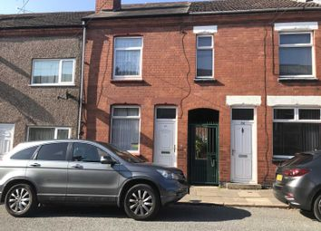 Thumbnail 2 bed terraced house for sale in Trentham Road, Coventry
