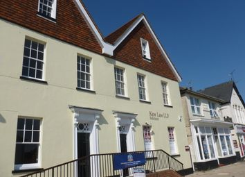 Thumbnail Office to let in High Street, Burnham-On-Crouch