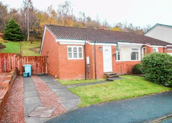Thumbnail 2 bed semi-detached bungalow for sale in Mary Stevenson Drive, Alloa