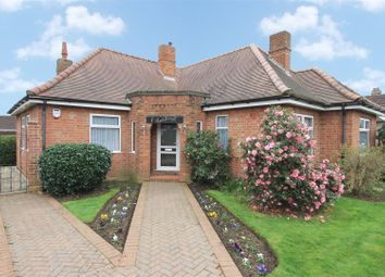 Thumbnail 3 bed detached bungalow for sale in The Croft, Ruislip Manor, Ruislip
