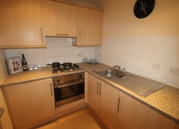 Thumbnail 1 bed flat for sale in Central Park Avenue, Mutley, Plymouth