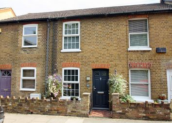 Thumbnail 2 bed cottage for sale in Langley Road, Staines-Upon-Thames, Surrey