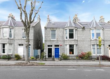 Thumbnail 4 bed flat to rent in 50 Osborne Place, Aberdeen