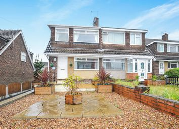 Thumbnail 3 bedroom semi-detached house for sale in Greenlea Road, Yeadon, Leeds