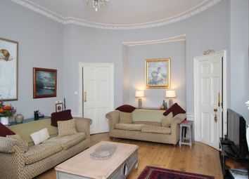 Thumbnail 2 bed flat to rent in Broughton Place, Central, Edinburgh