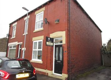 Thumbnail 2 bed semi-detached house for sale in Dunwood Park Courts, Milnrow Road, Shaw, Oldham