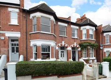 Thumbnail 3 bed maisonette for sale in Casewick Road, London