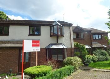 Thumbnail 3 bed property to rent in Birch Polygon, Manchester