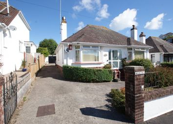 Thumbnail 3 bed detached bungalow for sale in Broadsands Bend, Paignton