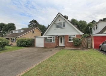 Thumbnail 5 bed property for sale in Junewood Close, Woodham, Addlestone