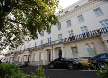 Thumbnail Flat to rent in Clarence Mansions, 2 Clarence Terrace, Leamington Spa, Warwickshire