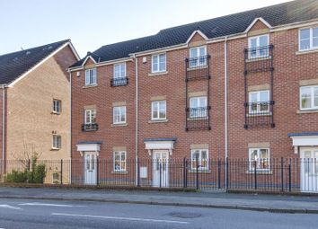 Thumbnail 3 bed town house for sale in Chepstow Road, Newport