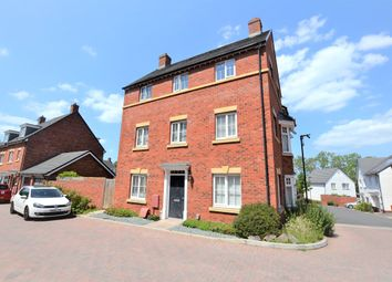 Thumbnail 3 bedroom semi-detached house for sale in Thornfield Road, Brentry, Bristol