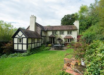 Thumbnail 4 bed cottage for sale in Stockton, Worcester