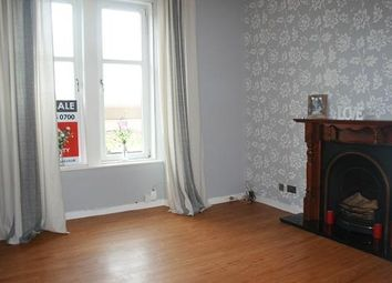 Thumbnail 2 bed flat to rent in 1442 Shettleston Road, Glasgow