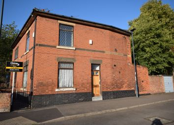 Thumbnail 3 bed semi-detached house for sale in Wood Street, Derby