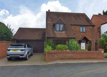Thumbnail 3 bed detached house for sale in Gardners Meadow, Bewdley