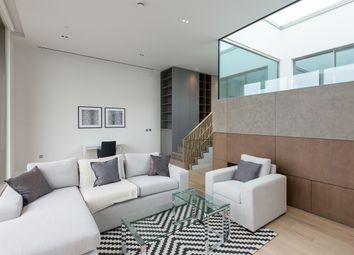 Thumbnail 3 bed duplex to rent in Tapestry Apartments, Canal Reach, Kings Cross