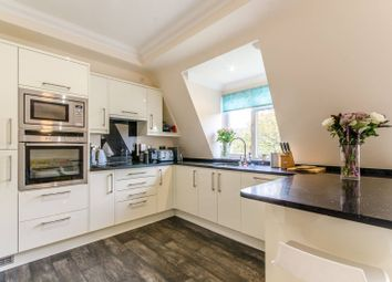 Thumbnail 2 bed flat for sale in Cat Hill, East Barnet Village
