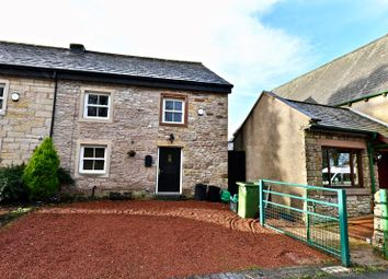 Thumbnail 3 bedroom end terrace house for sale in Chapel Terrace, Crosby Ravensworth, Penrith