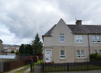 Thumbnail 2 bed flat for sale in 22 Edward Street, Bargeddie, Glasgow