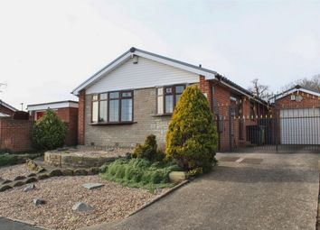 Thumbnail 2 bed detached bungalow for sale in Auckland Rise, Halfway, Sheffield, South Yorkshire