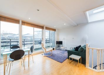 Thumbnail 1 bedroom flat to rent in Lexham Gardens, South Kensington