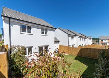 Thumbnail 2 bedroom end terrace house for sale in The Vines, Henry Avent Gardens, Plymouth, Devon