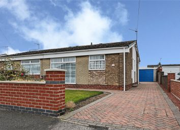 Thumbnail 2 bed bungalow for sale in Alured Garth, Hedon, Hull