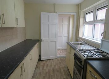 3 bed property to rent in Granville Street, Wolverhampton WV2