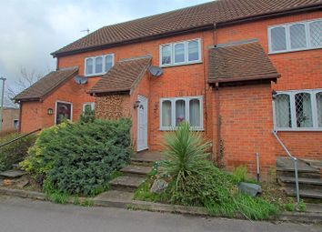 Thumbnail 2 bed terraced house for sale in Black Swan Court, Priory Street, Ware