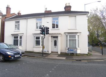 Thumbnail 5 bed terraced house to rent in Clarendon Street, Leamington Spa